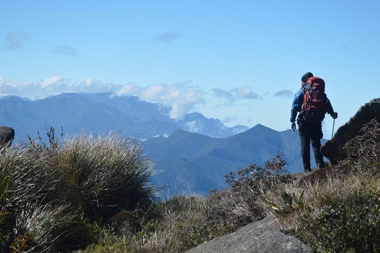 RedeTrilhas lança site sobre percursos para visitação