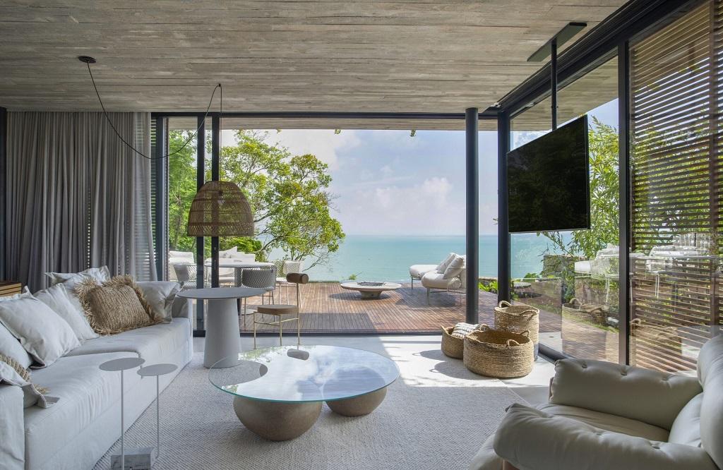 Fuso Concept Hotel abre em Jurerê Internacional