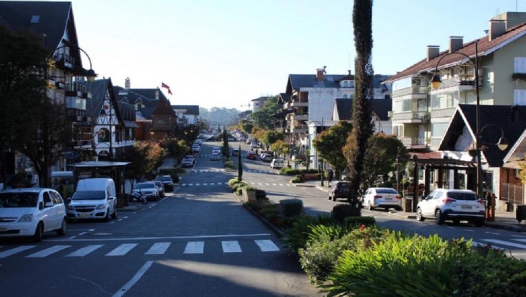 Turismo investiu R$ 995 milhões em obras em 2020