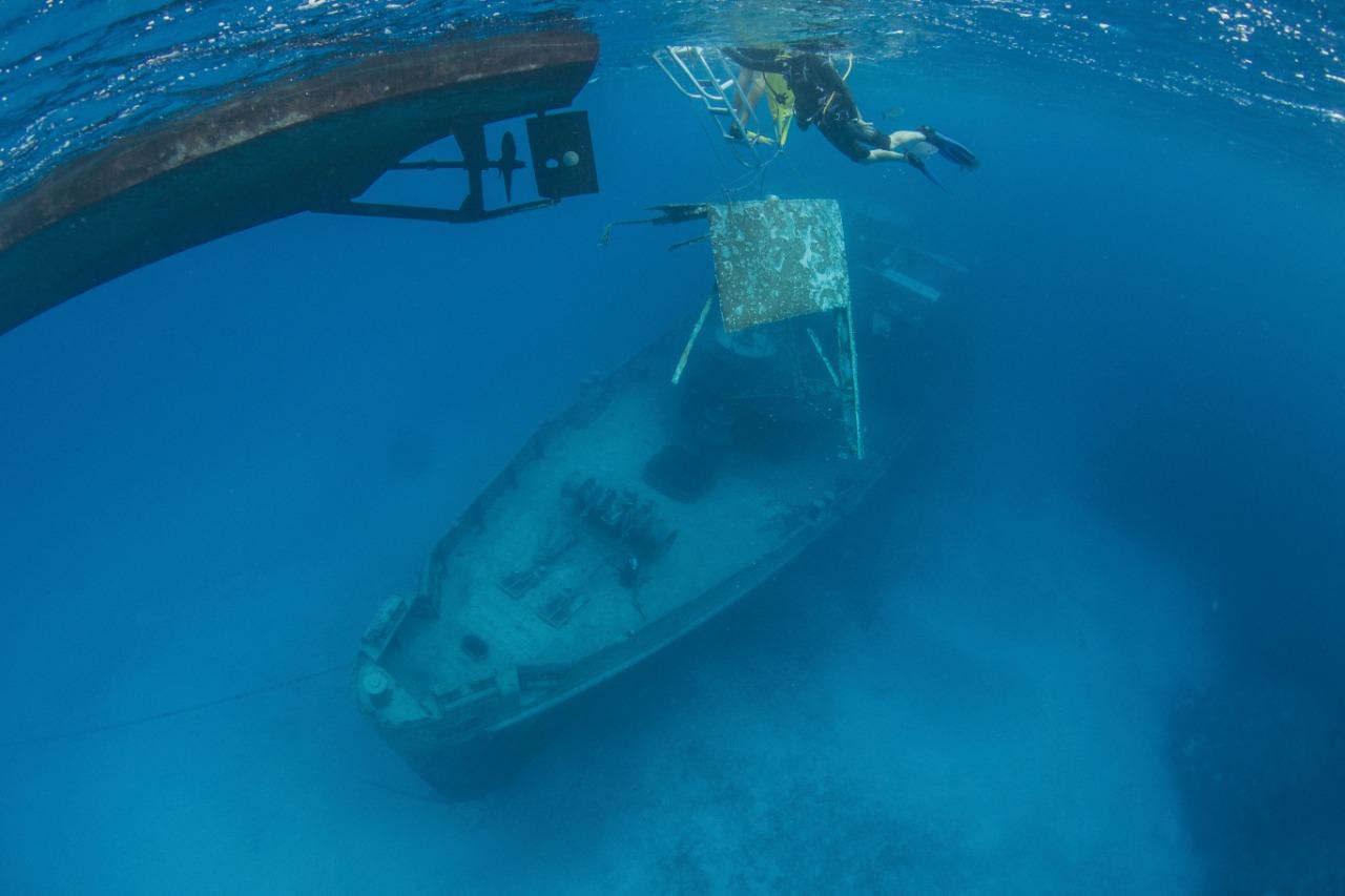 Ilhas Cayman: o trio de ouro do Caribe