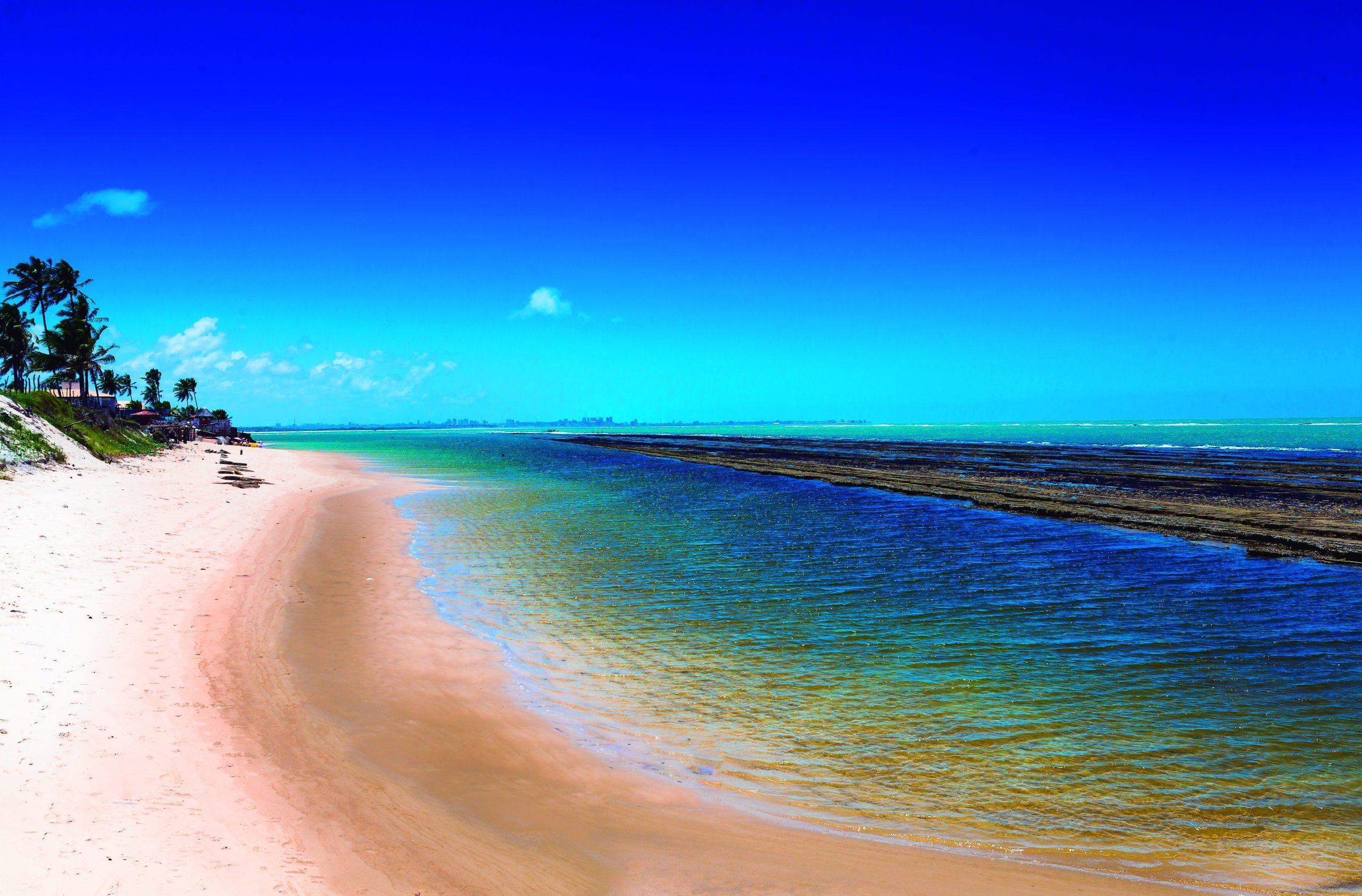 Maceió Praia do Saco