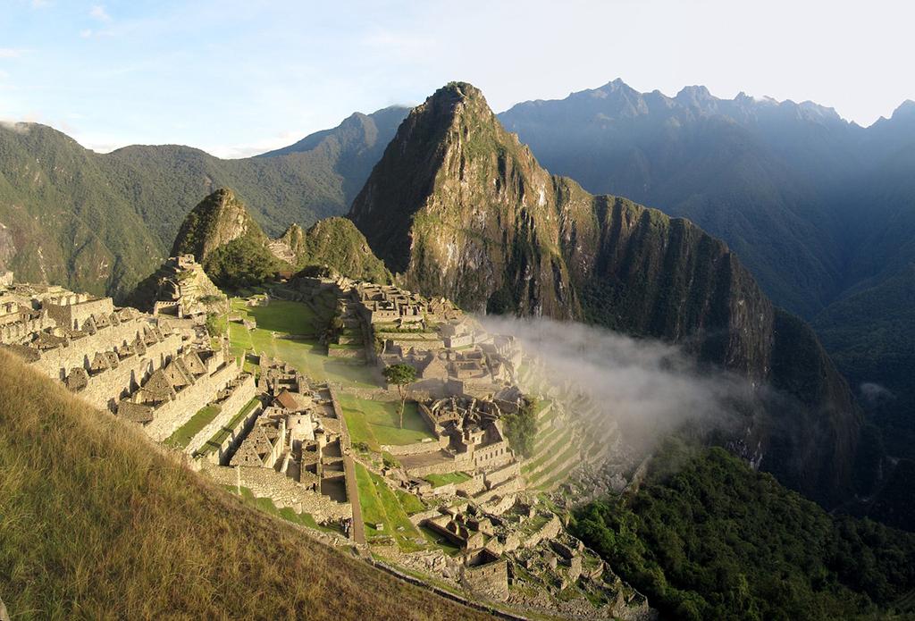 Visita a Machu Picchu tem limitações