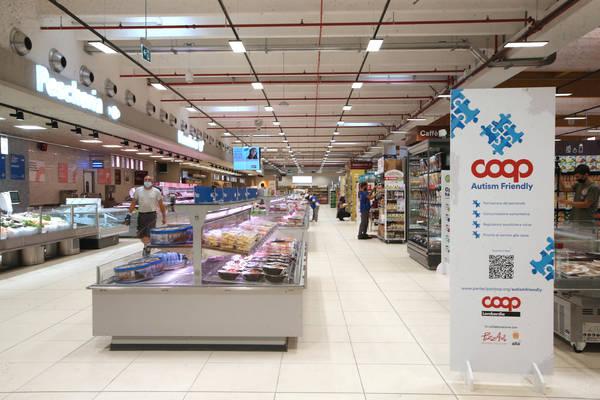 Na Itália, primeiro supermercado para pessoas com autismo