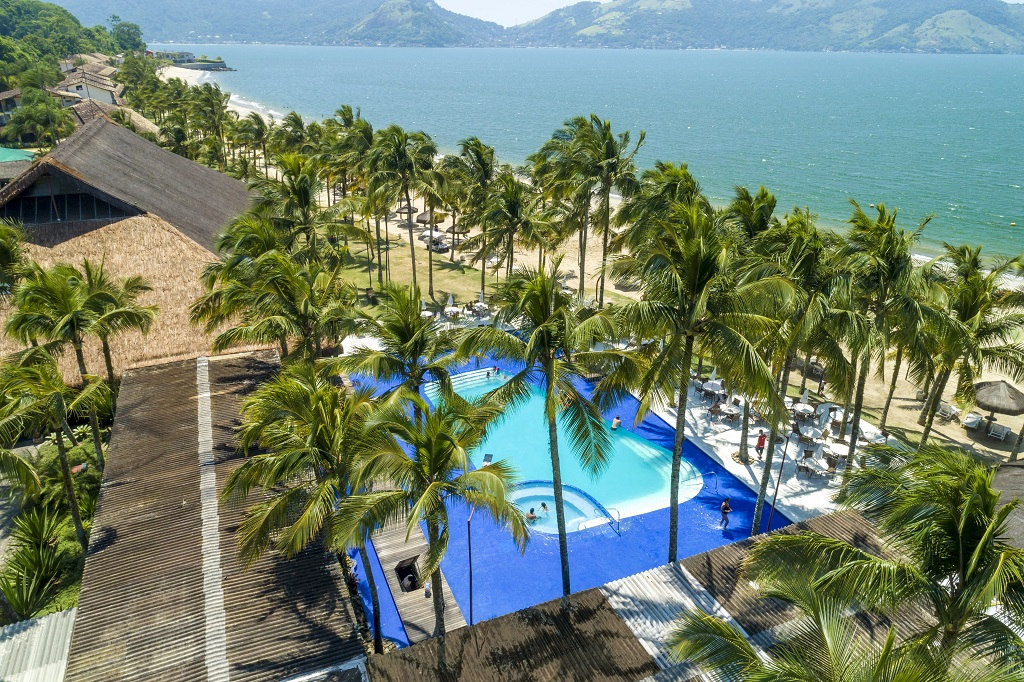 Portobello Resort & Safári, na Costa Verde do Rio