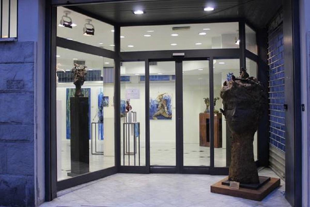 Pietrasanta, a cidade italiana com mais galerias por m²