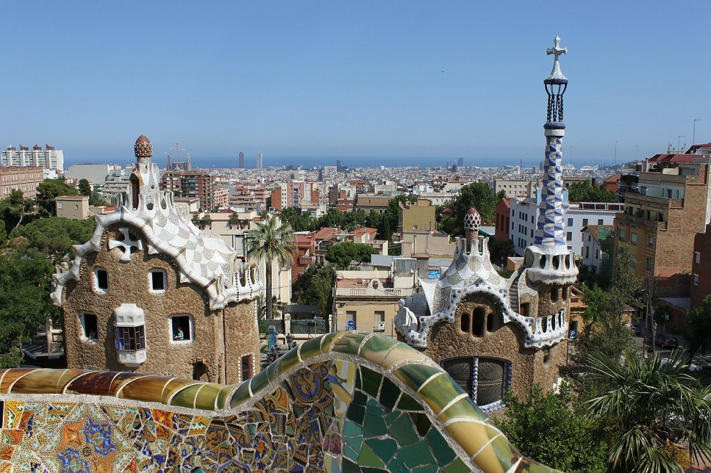 Barcelona, a cidade milenar