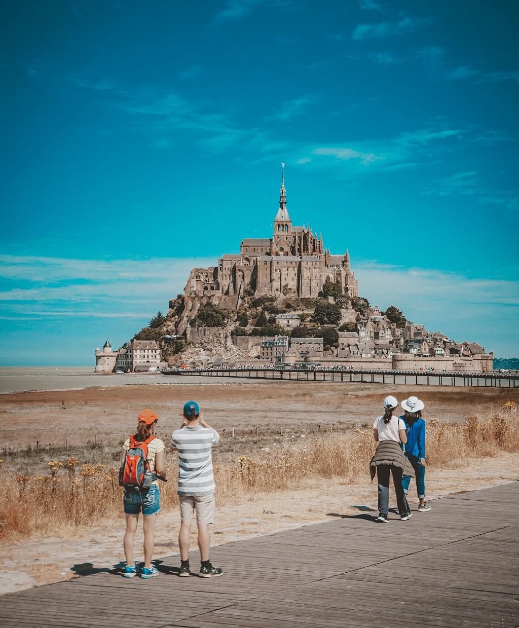Novas preferências do viajante ditarão retomada do turismo