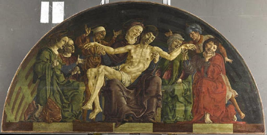Louvre: exposição com 140 obras do Renascimento italiano