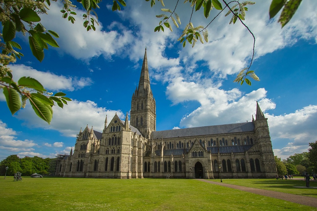 De Salisbury a Stonehenge
