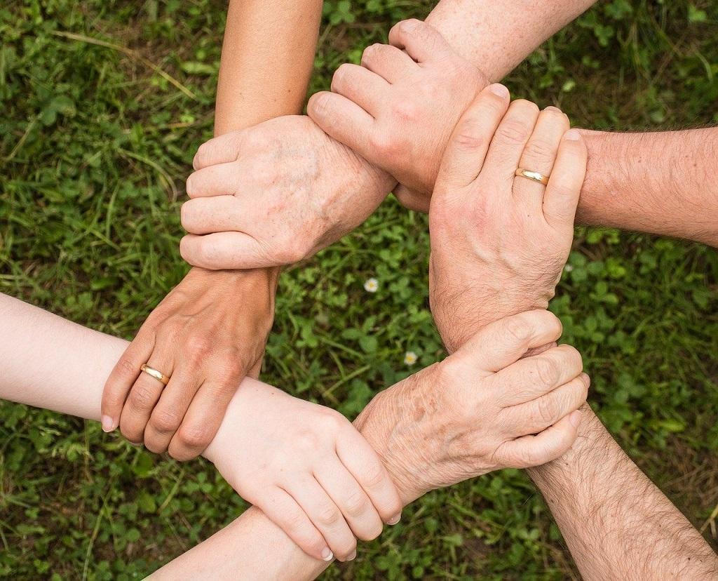 Colaboração: retomada será marcada por parcerias estratégicas