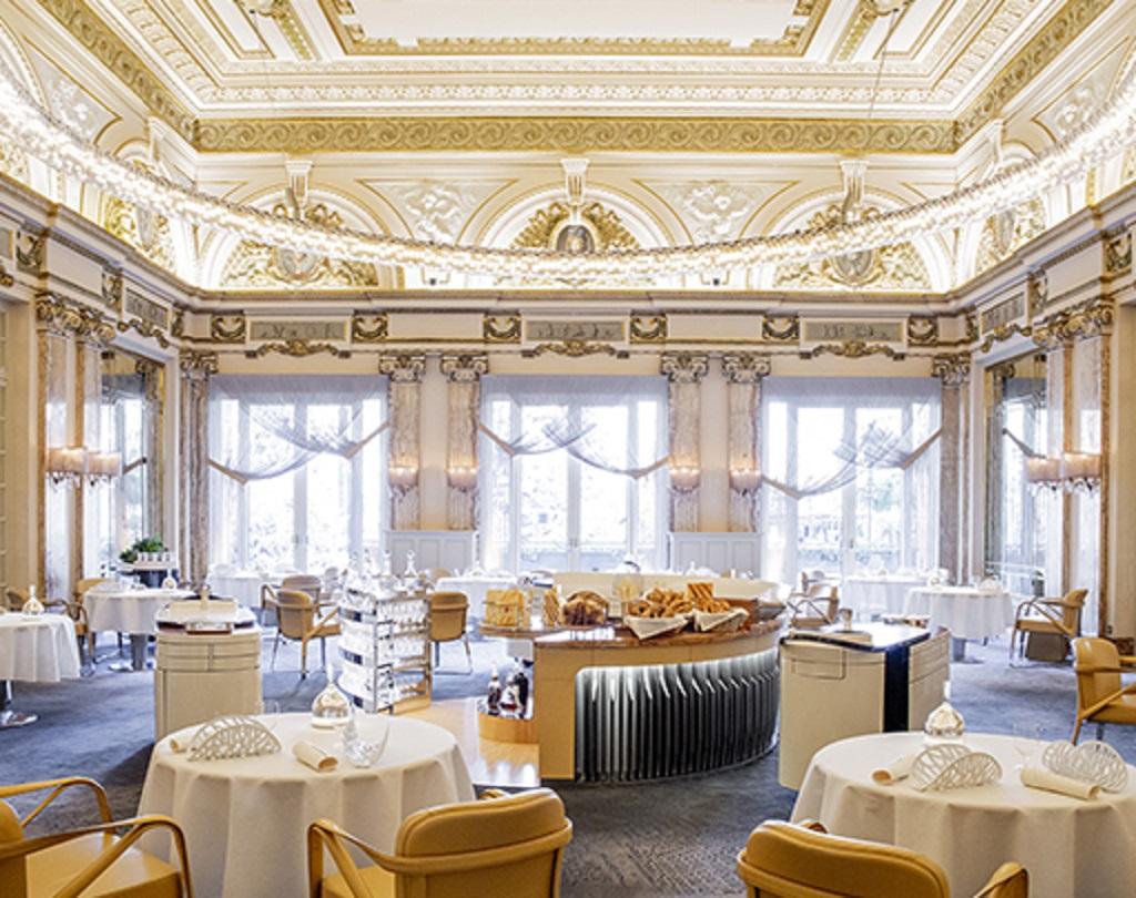 Le Louis XV, 25 anos de gastronomia
