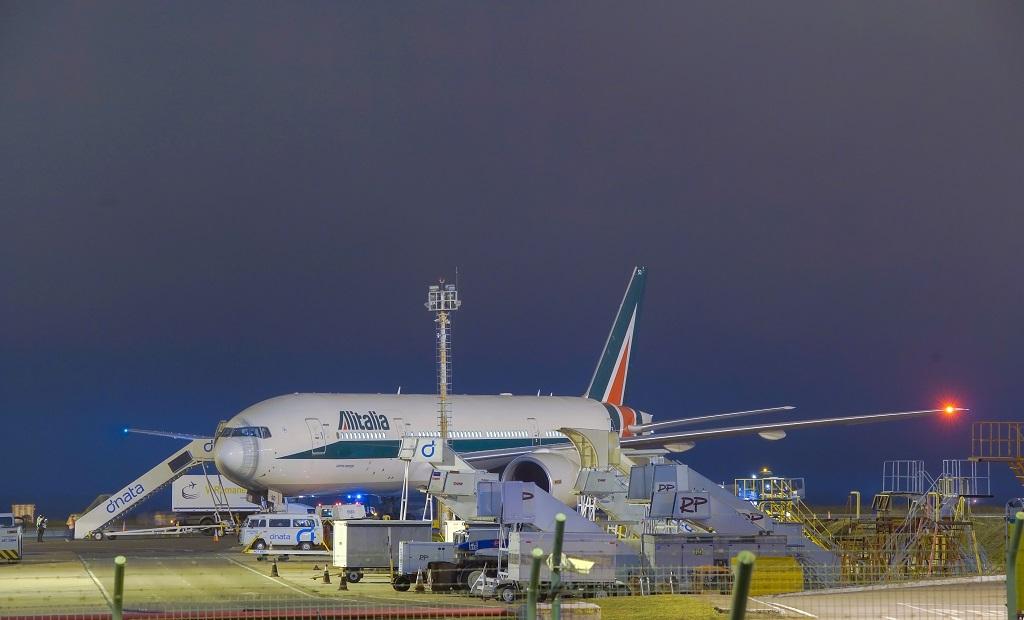 Plane Spotter Curitiba é a nova coluna da Now Boarding