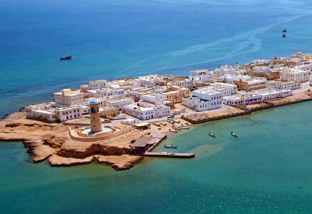 Omã, exotismo e beleza nas terras do Sultão