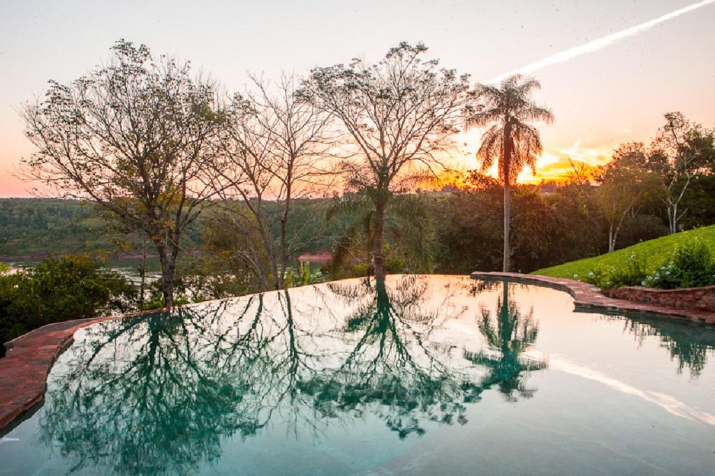 Privacidade nas Cataratas do Iguaçu na Casa Bemberg