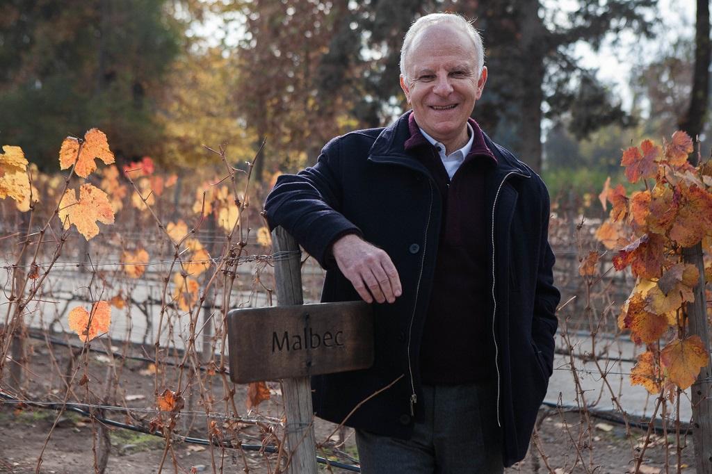 Miguel Krigsner, o homem por trás d'O Boticário