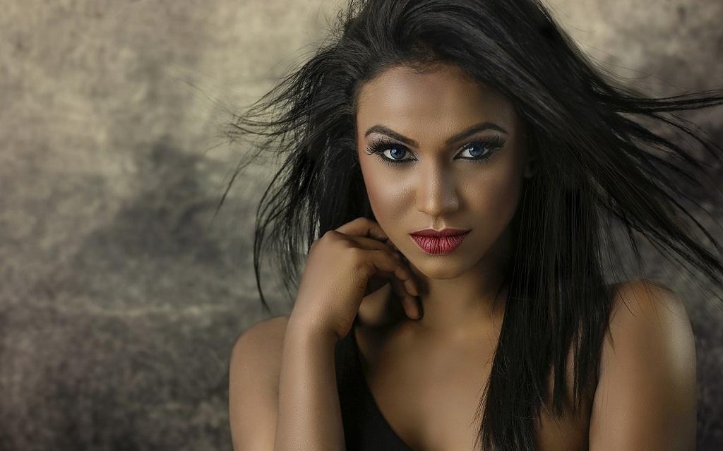 A mulher mais linda do mundo