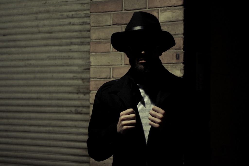 Um espião na sala de aula
