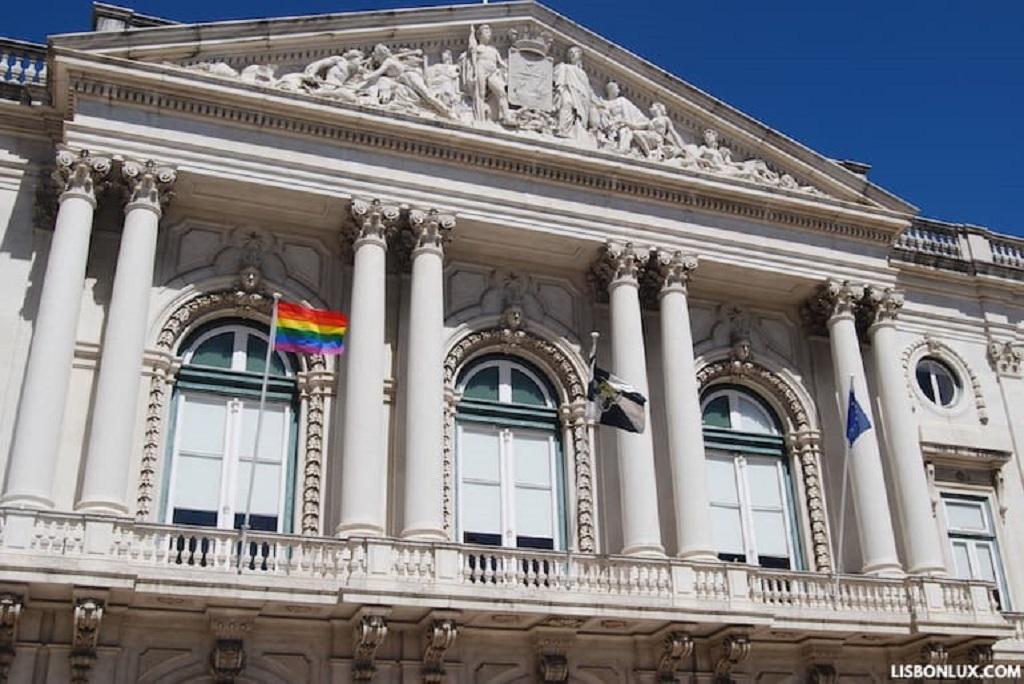Guia LGBT na capital de Portugal, Lisboa