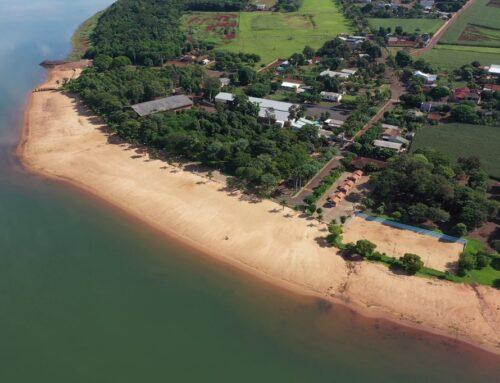 Paraná quer explorar para o turismo às margens de rios