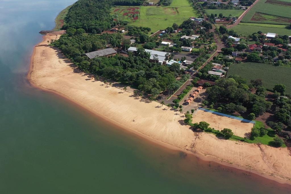 Paraná quer explorar para o turismo as margens de rios