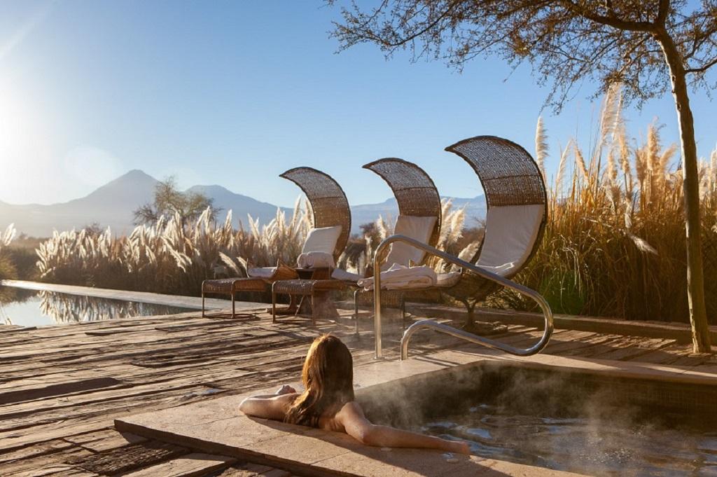Tierra Hotels no Chile: reservas para usar até abril de 2022