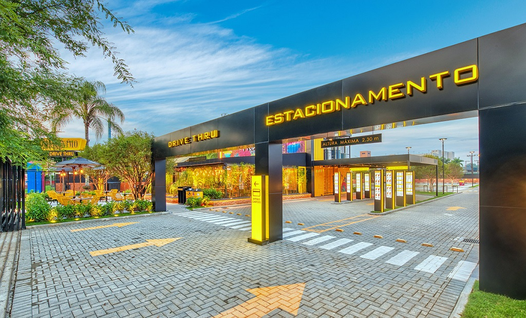 Jeronimo investe R$ 4 milhões e abre hamburgueria em Joinville