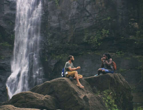 5 cachoeiras para programar uma visita no Brasil