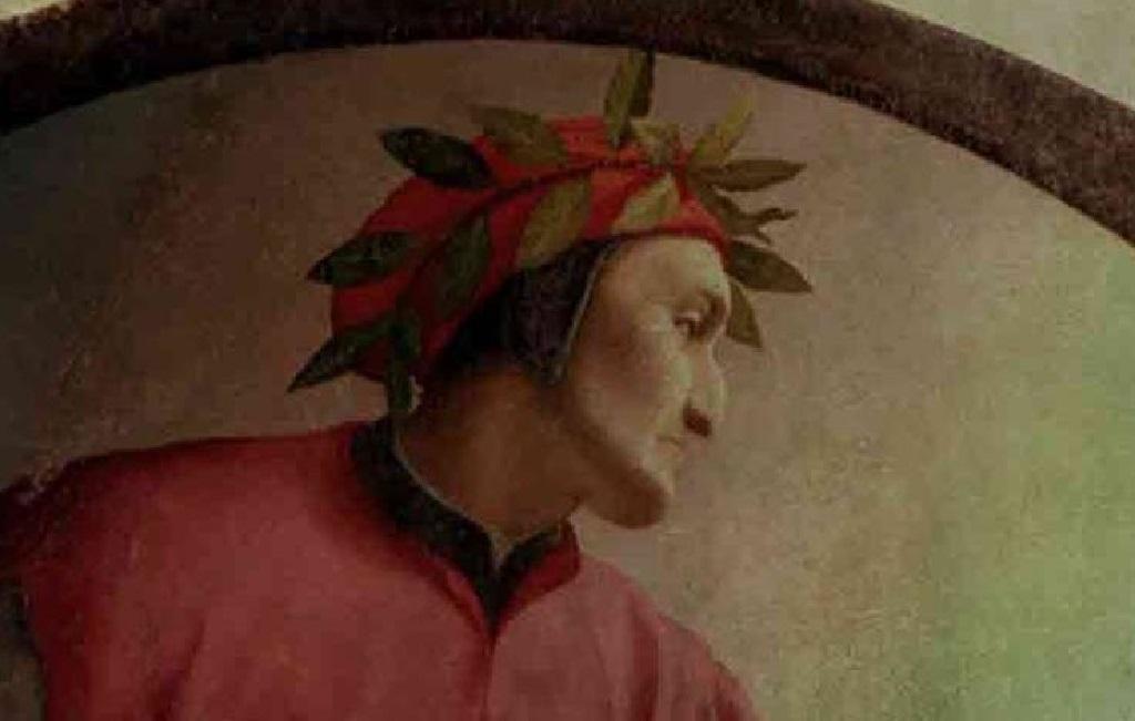 Site mostra eventos em comemoração a Dante Alighieri