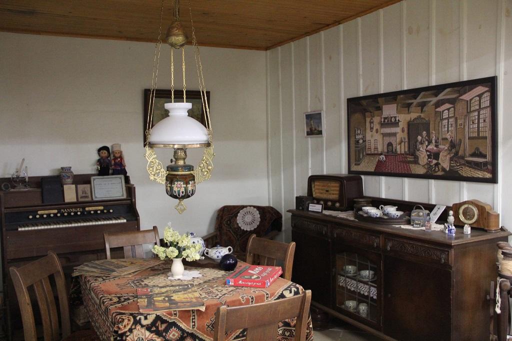 Museu do Imigrante Holandês passa por reestruturação
