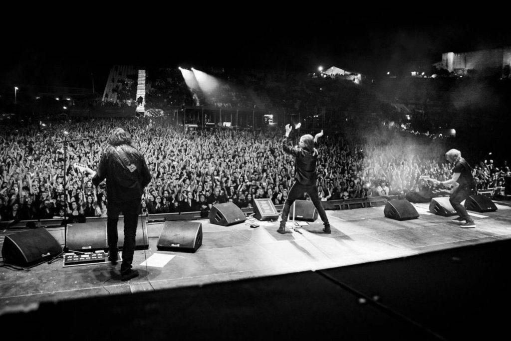 Hard Rock Fortaleza já tem show de inauguração