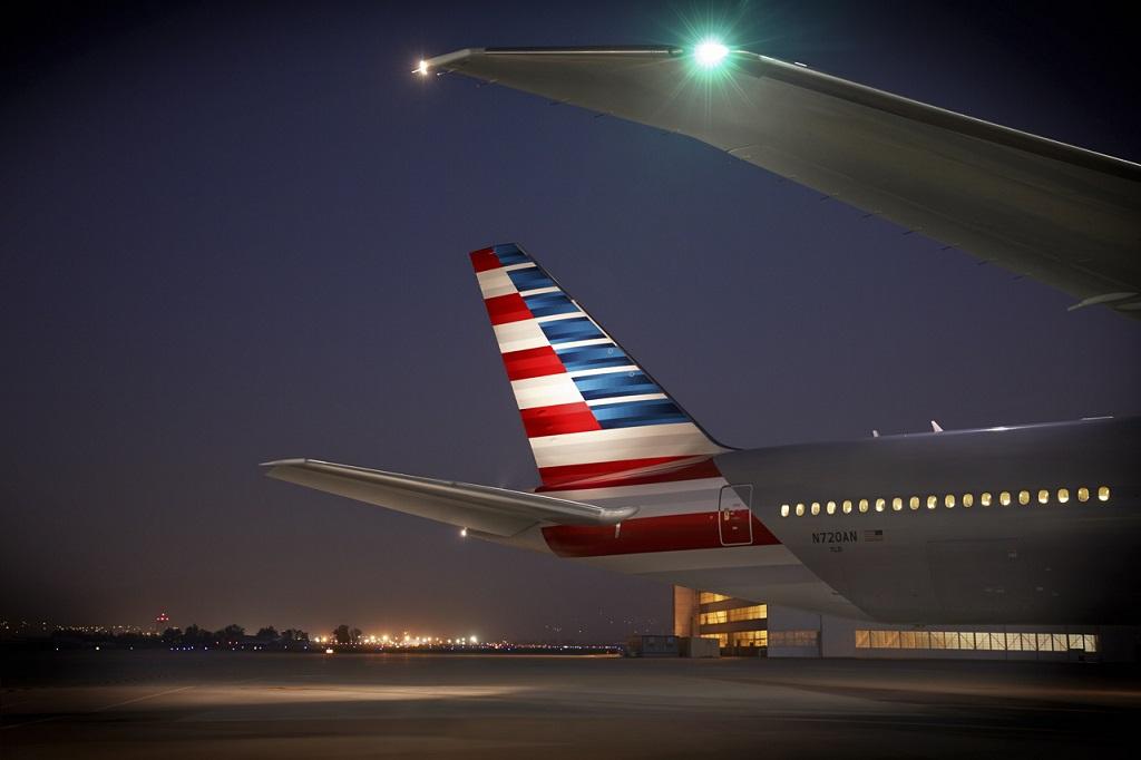 American Airlines: voos diários São Paulo-Nova Iorque