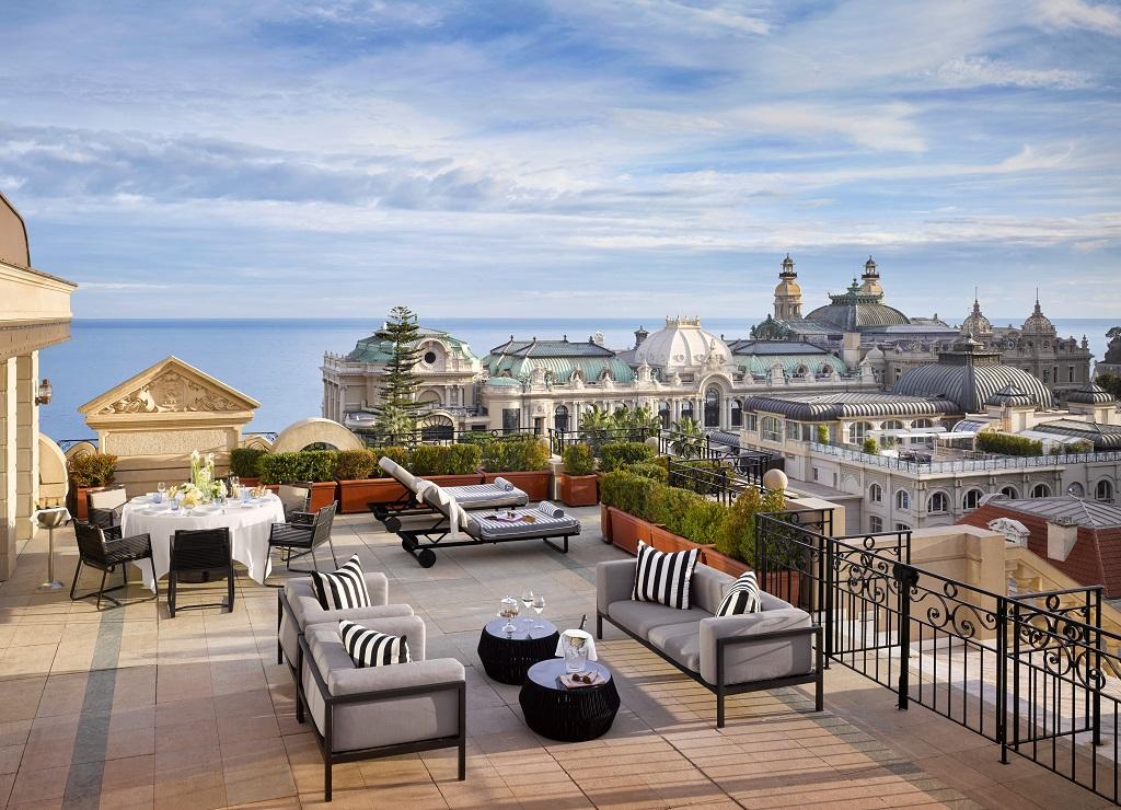 Hotel Metropole Monte-Carlo reabre renovado