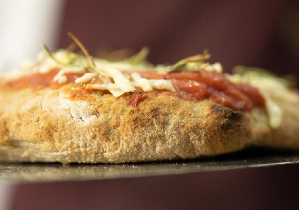 Vesta Pizza: o segredo está no mix de grãos especiais