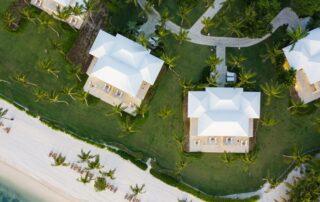 Tortuga Bay, 5 km de praias exclusivas em Punta Cana