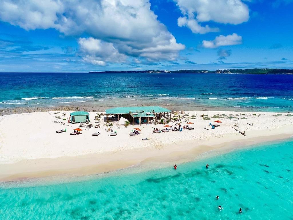 Anguilla reabre e Dubai exige teste negativo