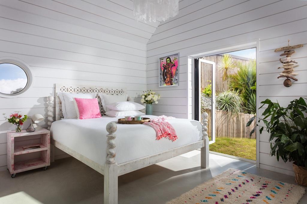 Three Mile Beach, casas para alugar na Cornualha