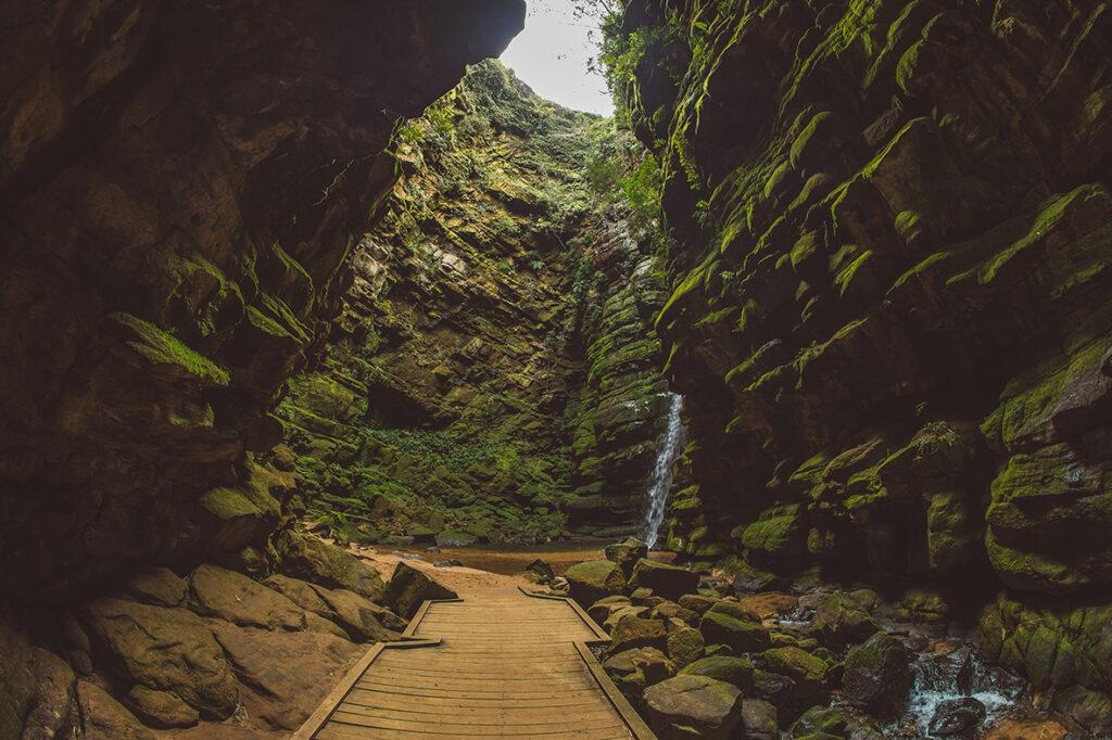 Megatendências e o Turismo: inspiração para o turismo paranaense