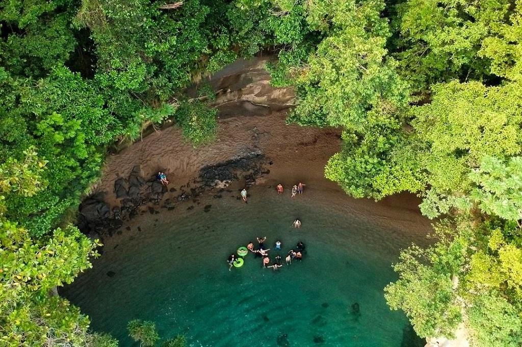 Panamá, aberto para mostrar seus patrimônios aos brasileiros