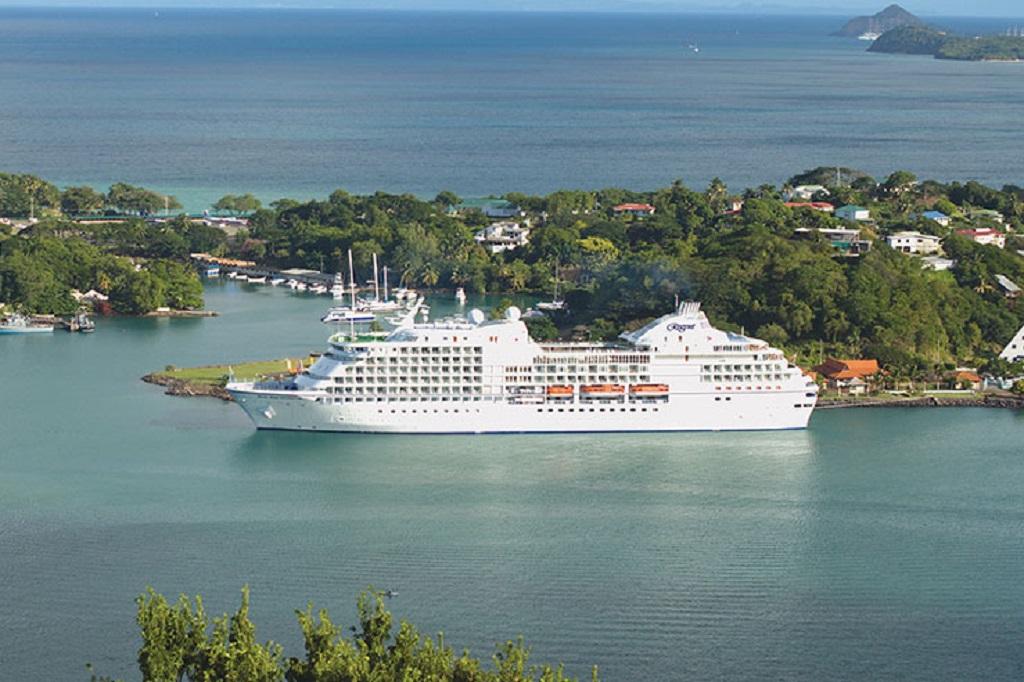 Cliente Smiles pode fazer cruzeiro na Regent Seven Seas