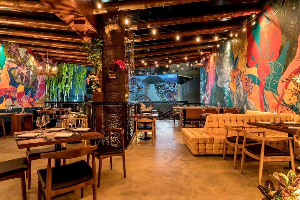 OX Room Steakhouse: cardápio especial no Dia dos Namorados