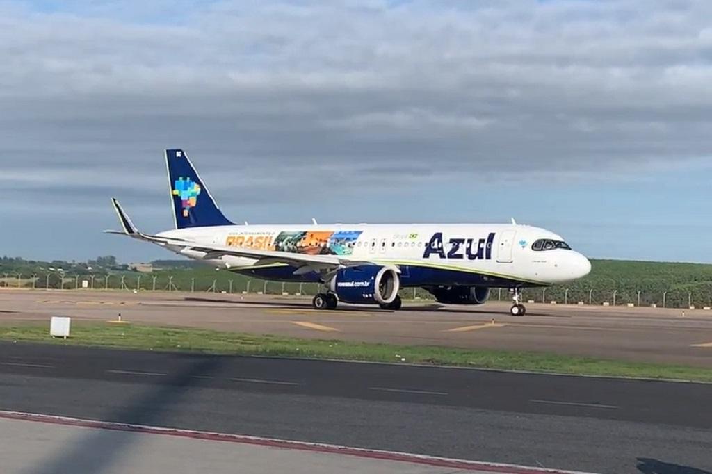 Azul voará em oito novas cidades no Amazonas