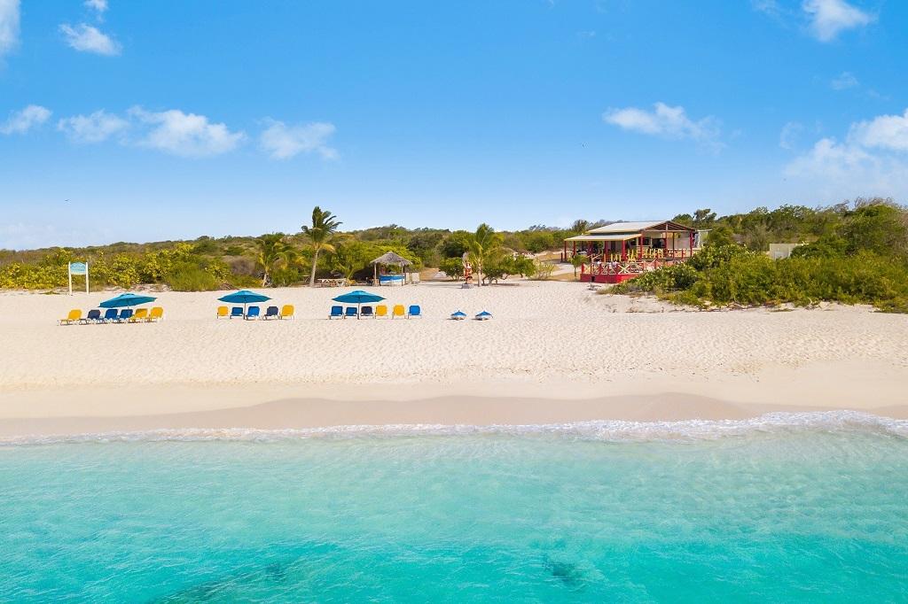Totalmente vacinados podem visitar Anguilla
