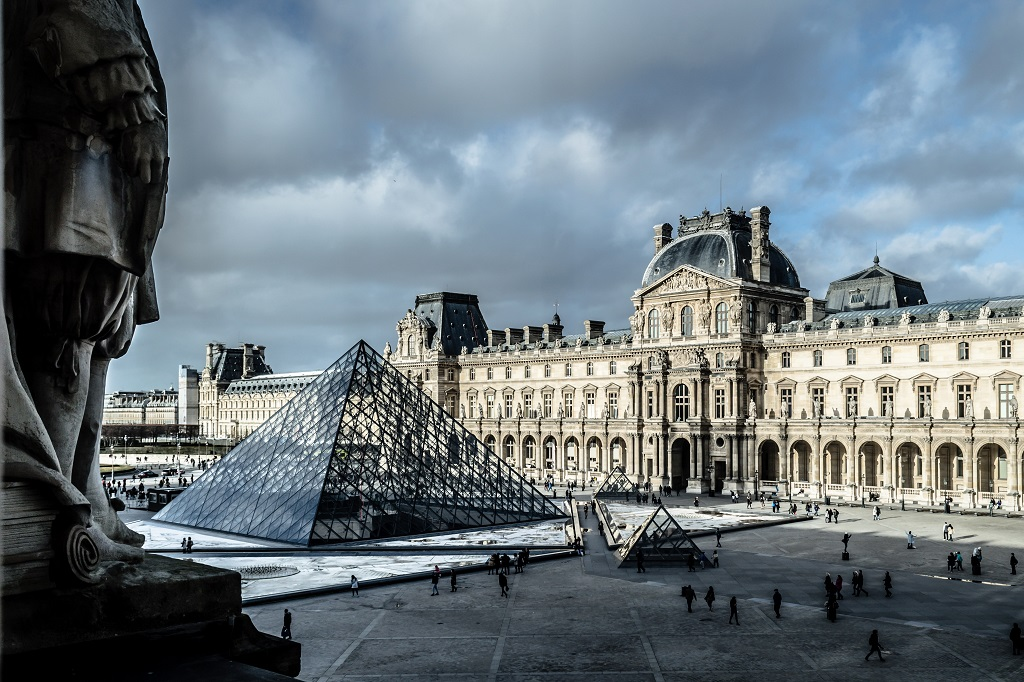França a partir de R$ 2.370 com a Air France e KLM para viajar até dezembro
