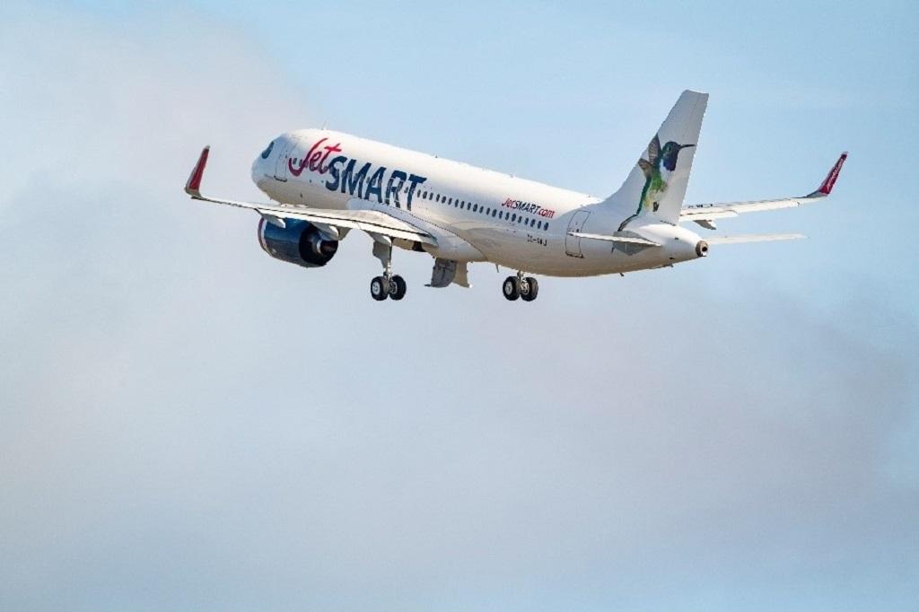 JetSmart faz aniversário e tem promoção em Foz do Iguaçu