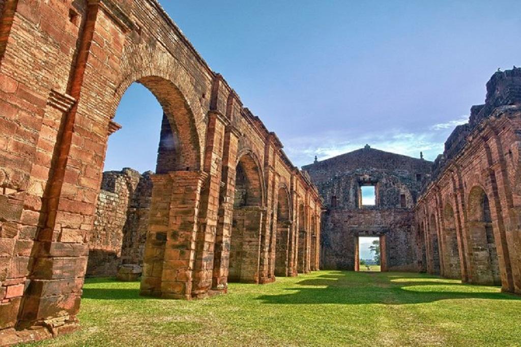 Caminhos dos Jesuítas na América do Sul ganha portal