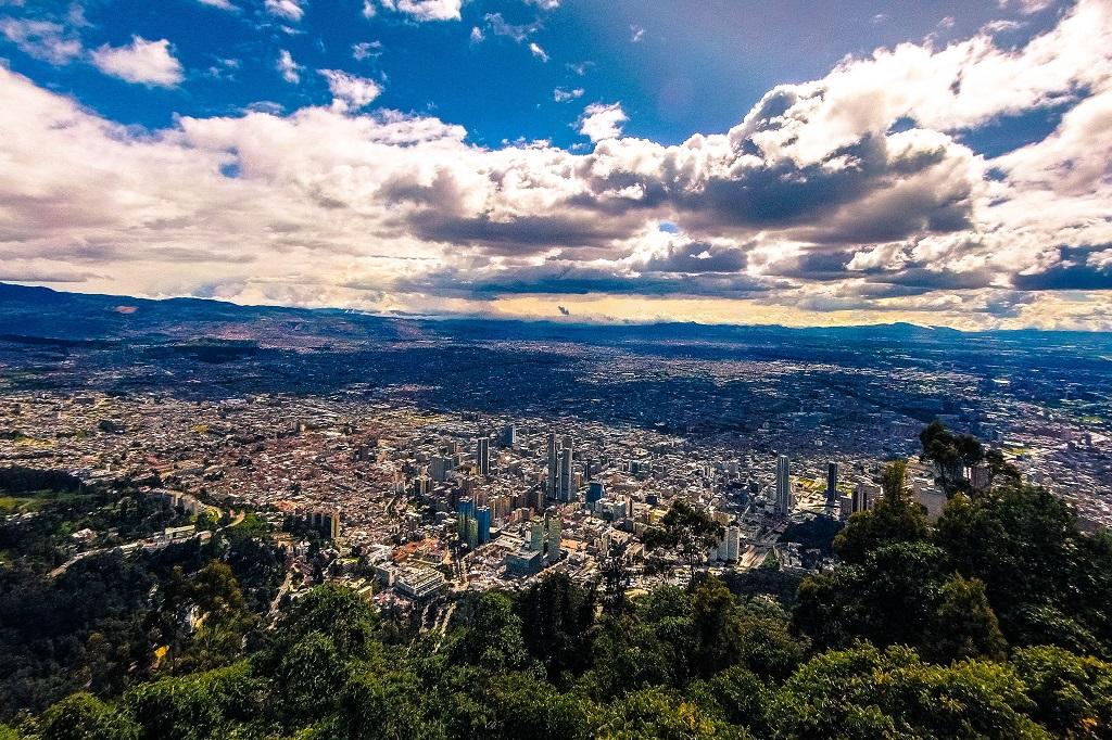 Avianca marca para setembro voos Rio-Bogotá