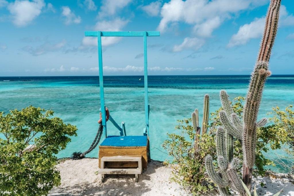 Dez atividades para fazer em Aruba