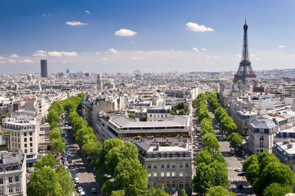 Air France e KLM: Paris em promoção a R$ 2.410