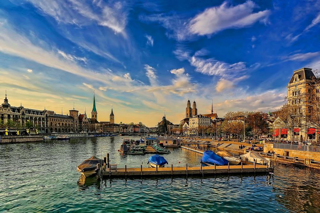 Air Europa: destinos na Europa em promoção