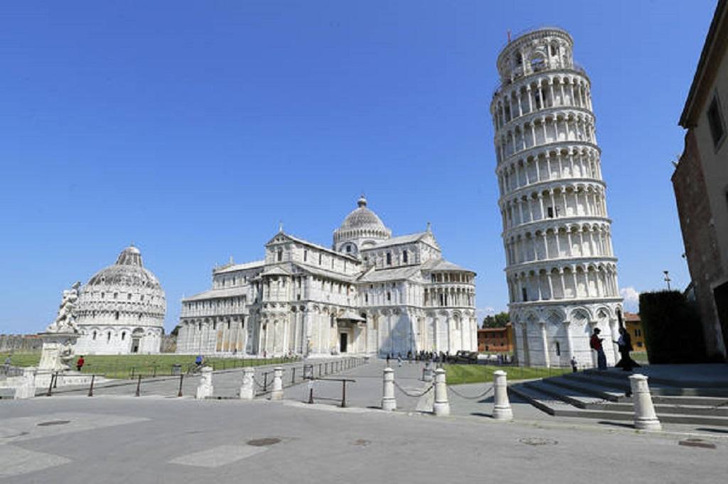 Conheça os locais da Itália que são Patrimônios da Humanidade